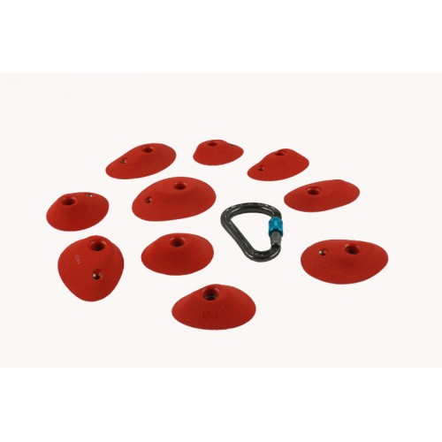 Bolt-on Footholds neg. M
