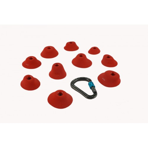 Bolt-on Footholds pos. M