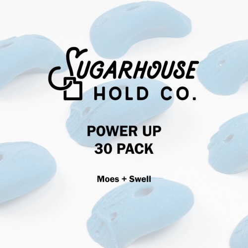 POWER UP 30 PACK