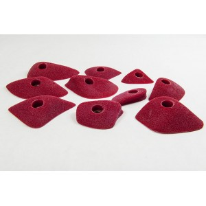 Bouldering Crimp Set 2