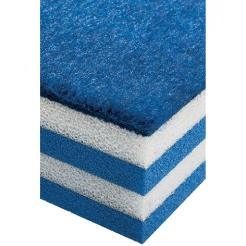"1 3/4"" High Performance Carpet Bonded Flooring Roll"